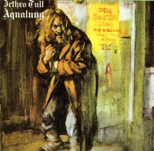 aqualung 300x294 List Em Carefully: Top 10 Creepiest Album Covers