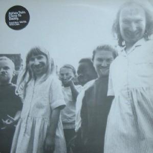 cometodady 299x300 List Em Carefully: Top 10 Creepiest Album Covers