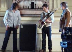gabedixon2 Listen: The Gabe Dixon Band