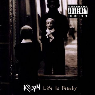 korn   life is peachy 1996 List Em Carefully: Top 10 Creepiest Album Covers