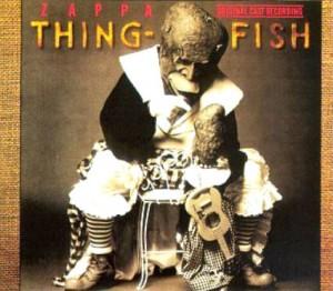 thing fish1 300x262 List Em Carefully: Top 10 Creepiest Album Covers