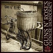 chinesedemocracy CoS Year End Report: The Top 100 Albums: #25   #1
