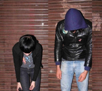 crystal castles CoS Year End Report: The Top 100 Albums: #25   #1