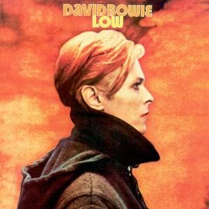 bowiedavid low 300x300 Top 25 Albums of 1977