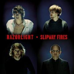 slipway Razorlight takes Slipway Fires to U.S.