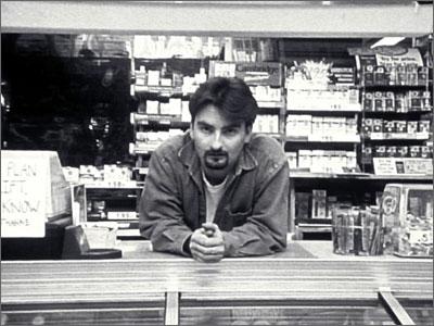 clerks 729764 Cinema Sounds: Clerks