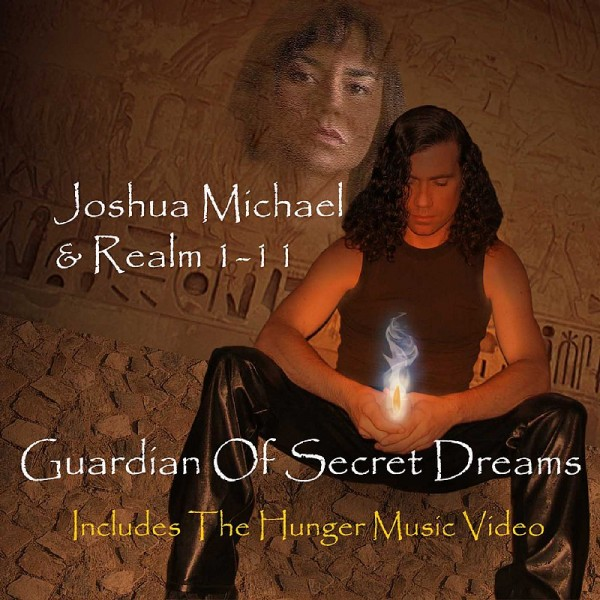 guardian of secret dreams by joshua michael and realm 1 11 ogaef28md94x full 600x600 Break Yo TV (Tricks or Treats Edition): The Hunger