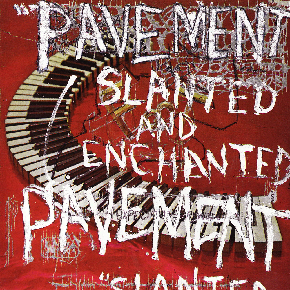 pavement slanted The 100 Greatest Albums of All Time