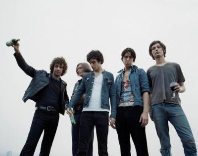 0903 the strokes g CoS Top 50 Songs of the Decade: 25 1