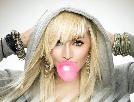 madonna 01 CoS Top 50 Songs of the Decade: 25 1