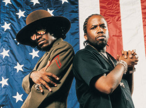 outkast CoS Top 50 Songs of the Decade: 50 26