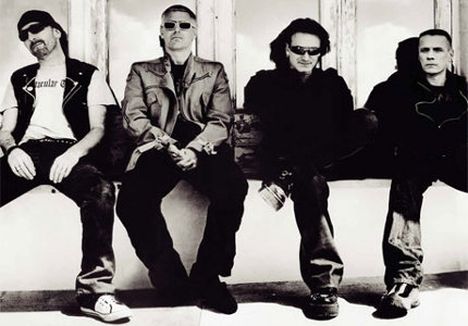u2 CoS Top 50 Songs of the Decade: 25 1