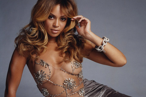 beyonce CoS Year End Report: The Top 50 Songs of 09: 25 1