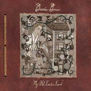 brendanbenson CoS Year End Report: The Top 100 Albums of 09: 75 51