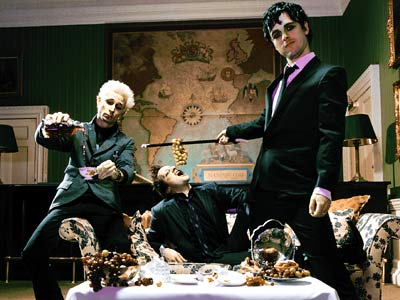 greenday2 CoS Band of the Decade: Green Day