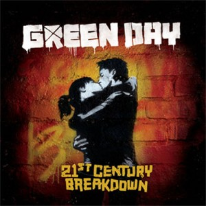 greendaycd CoS Year End Report: The Top 100 Albums of 09: 50 26