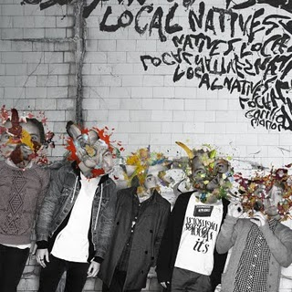 ln gm cover Local Natives prep full length debut, Gorilla Manor