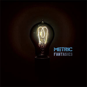 metric fantasies1 CoS Year End Report: The Top 100 Albums of 09: 75 51
