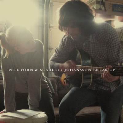 pete yorn scarlett johansson CoS Year End Report: The Top 100 Albums of 09: 75 51