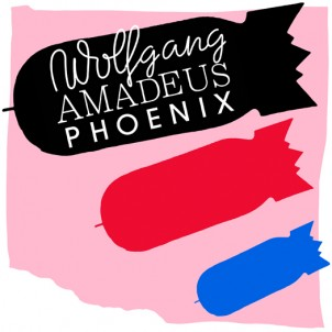 phoenix wolfgang amadeus phoenix CoS Year End Report: The Top 100 Albums of 09: 25 1
