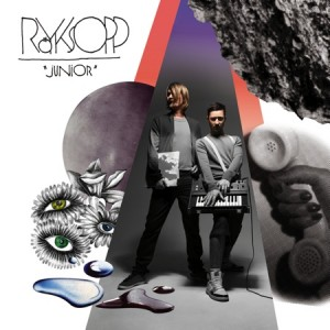 royksopp junior CoS Year End Report: The Top 100 Albums of 09: 25 1