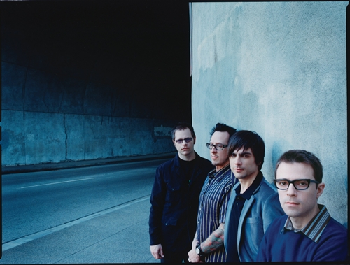 weezer2 CoS Year End Report: The Top 50 Songs of 09: 50 26
