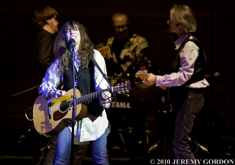 dsc 3543 edit Iggy Pop, Regina Spektor, Patti Smith rock Tibet Benefit