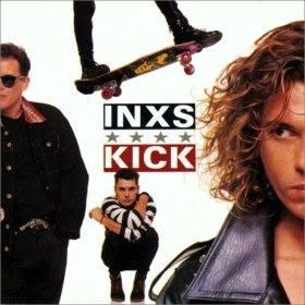 inxs kick 2 Top 25 Songs of 1987