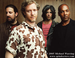 l 2e4ef8ee658f4204aa827c29a9389171 Whatever Happened To: Spin Doctors