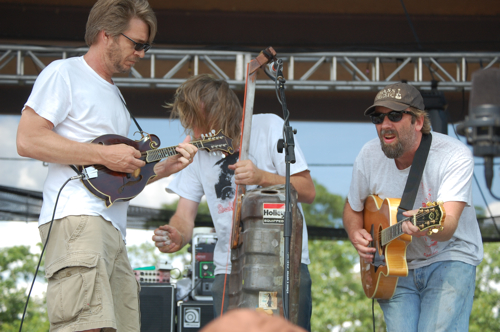 split lip rayfield Late Nights and Superjams: CoS at Wakarusa 10