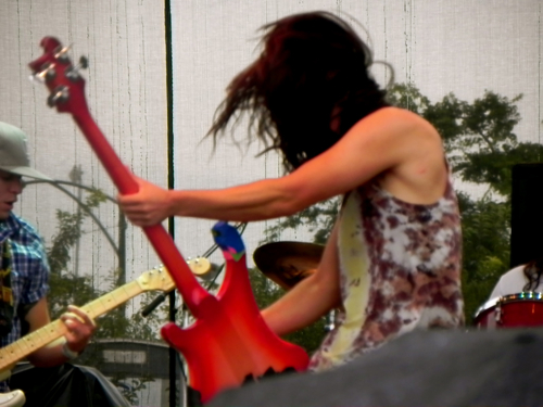 lolla day 3 health CoS vs. Grant Park III: Round Three at Lollapalooza 10