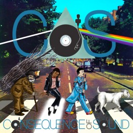 100thumb 260x260 Consequence of Sounds Top 100 Albums Ever