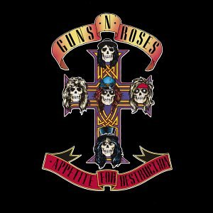 album appetite for destruction Consequence of Sounds Top 100 Albums Ever