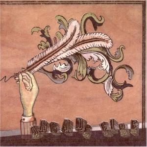 arcade fire funeral Consequence of Sounds Top 100 Albums Ever