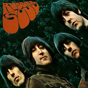 beatlesrubbersoul Consequence of Sounds Top 100 Albums Ever