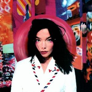 bjork post Consequence of Sounds Top 100 Albums Ever