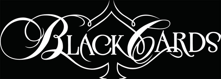black cards Hear a new song from Pete Wentzs new band, Black Cards