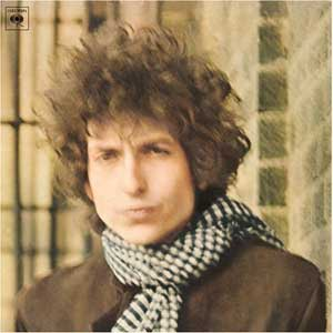 bob dylan blonde on blonde Consequence of Sounds Top 100 Albums Ever