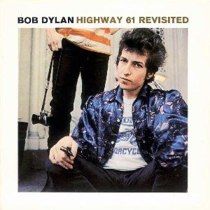 bob dylan highway 61 revisited Consequence of Sounds Top 100 Albums Ever
