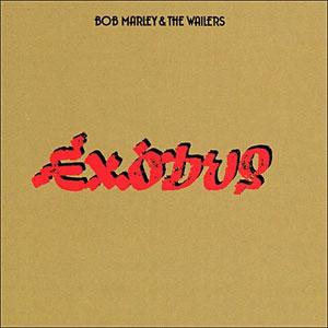 bobmarleyexodus Top 25 Songs of 1977