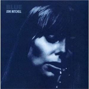 jonimitchellblue Consequence of Sounds Top 100 Albums Ever