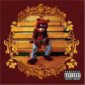 kanye west   the college dropout Consequence of Sounds Top 100 Albums Ever