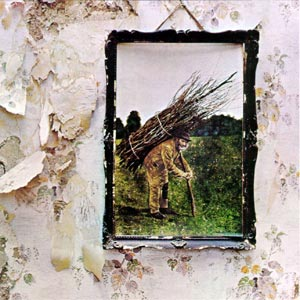 led zeppelin iv Consequence of Sounds Top 100 Albums Ever