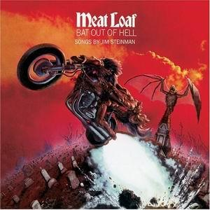 meat loaf bat out of hell Consequence of Sounds Top 100 Albums Ever