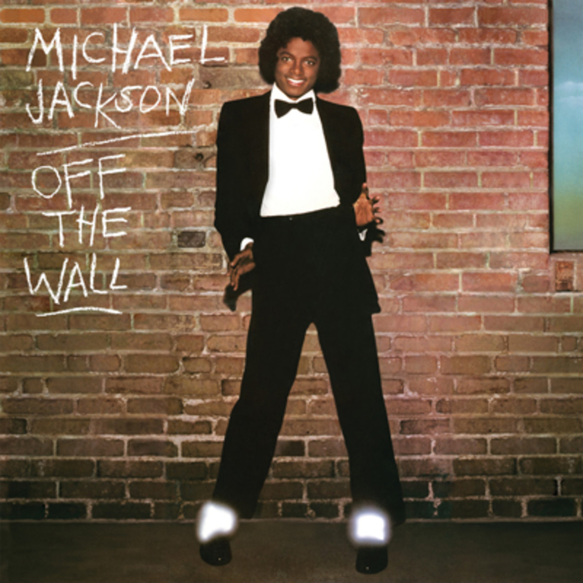 michael jackson off the wall Consequence of Sounds Top 100 Albums Ever