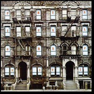 physicalgraffiti Consequence of Sounds Top 100 Albums Ever