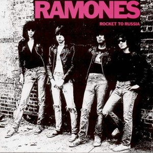ramones rocket to russia 1977 Consequence of Sounds Top 100 Albums Ever