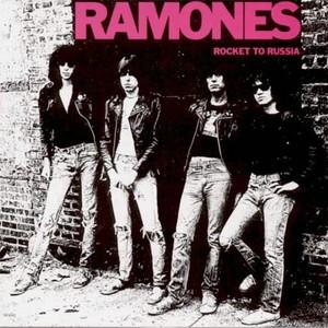 ramones rocket to russia 1977 Top 25 Albums of 1977