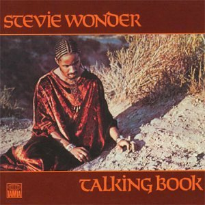steviewondertalkingbook Consequence of Sounds Top 100 Albums Ever