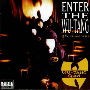 wutang36chambers Consequence of Sounds Top 100 Albums Ever